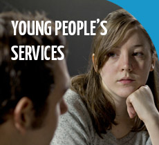 Young People's Services