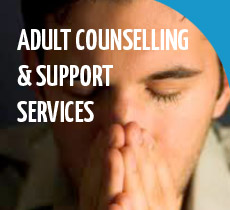Adult Counselling & Support Services